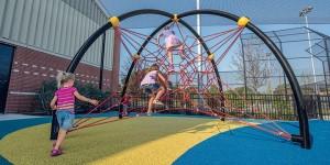 Playground-climbers