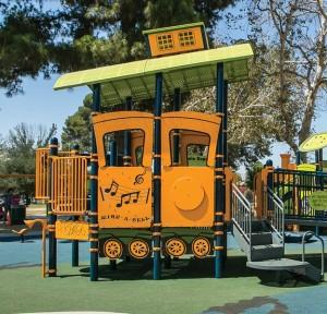 Sepulveda Recreation Center – Panorama City, Calif.