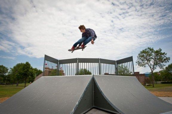 Skatewave 1