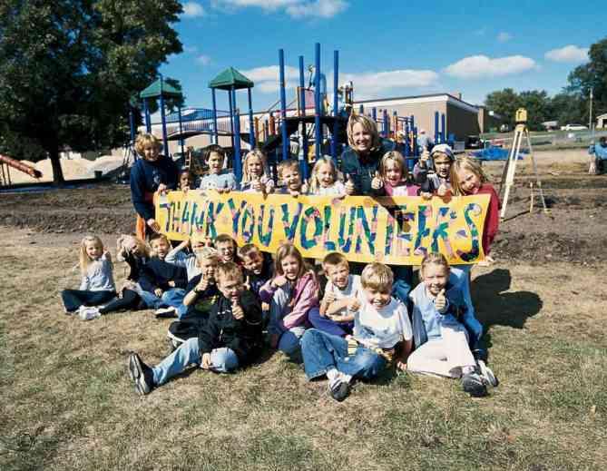 community-playground