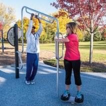 healthbeat stretch fitness