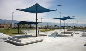 spohn ranch skatepark