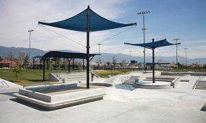 spohn ranch skatepark