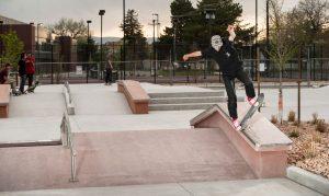 spohn ranch above ground skate