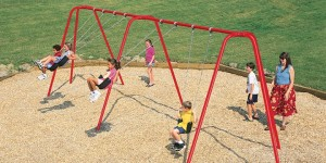 swings for all children