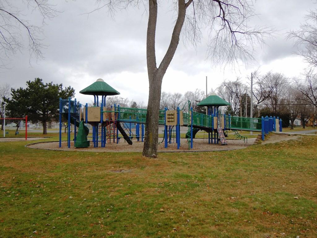 ADA-Playground