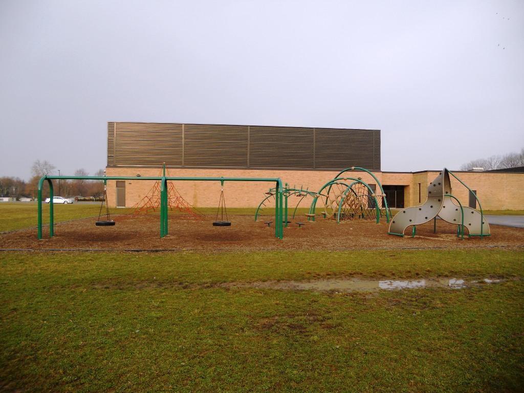 Barnes-Elementary-School