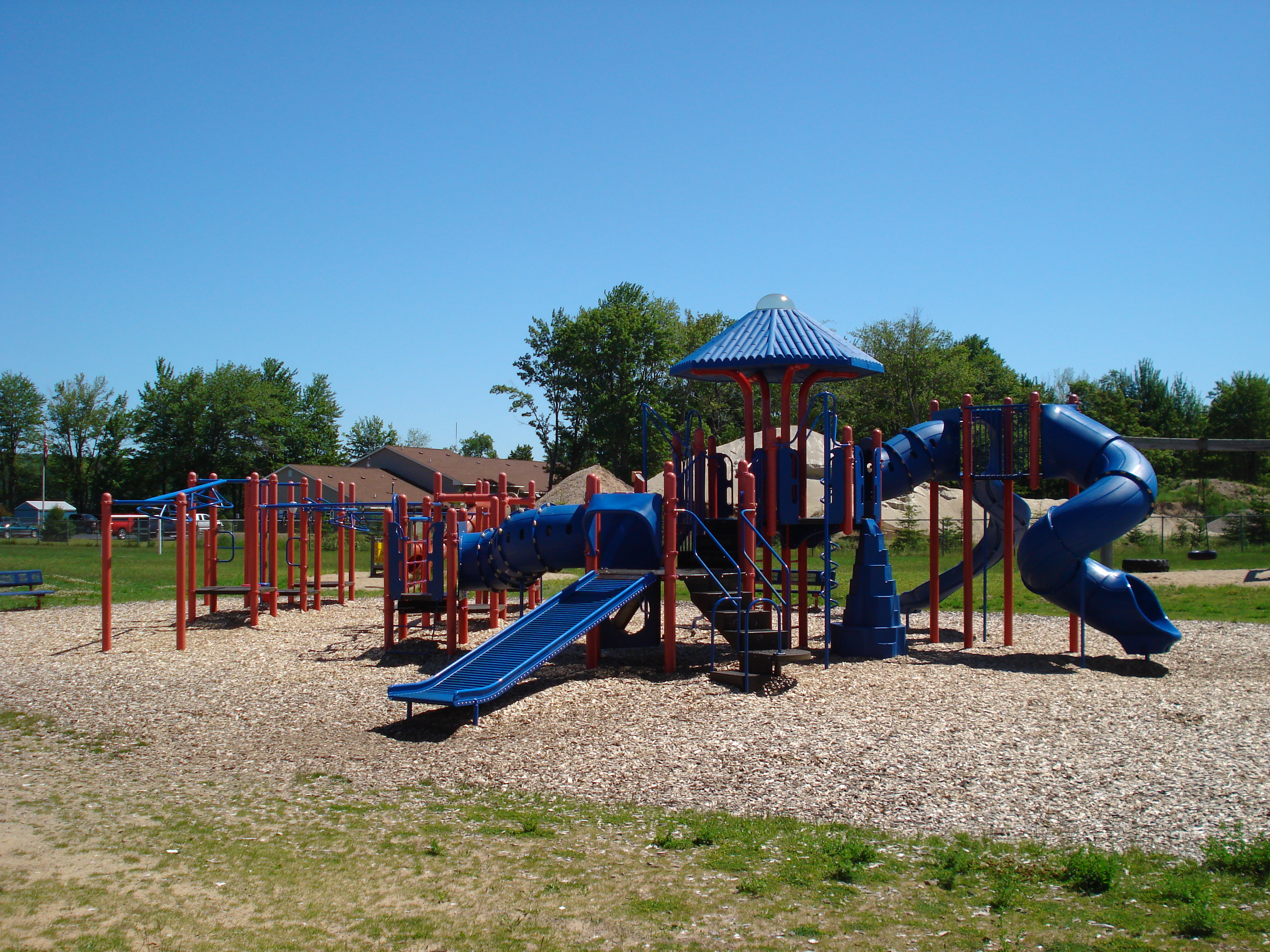Boyne-Elementary-Michigan-PlayBooster-Climber