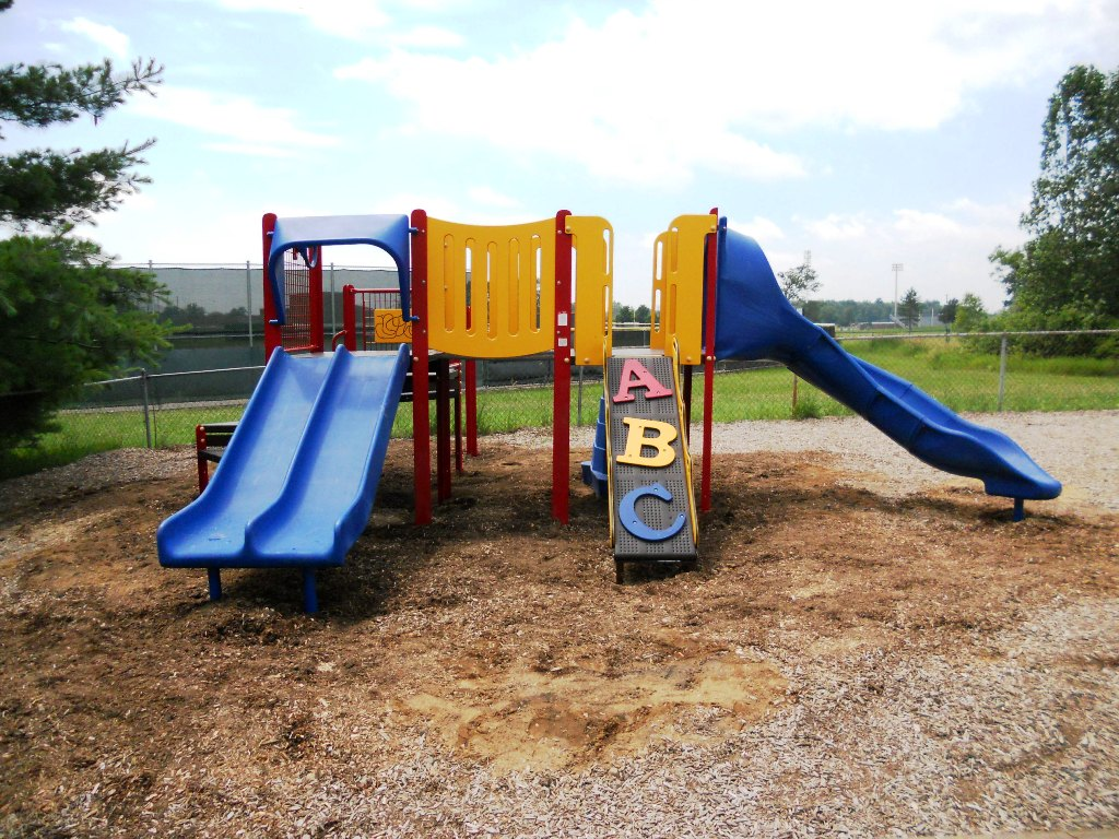 Elementary-Michigan-Playground
