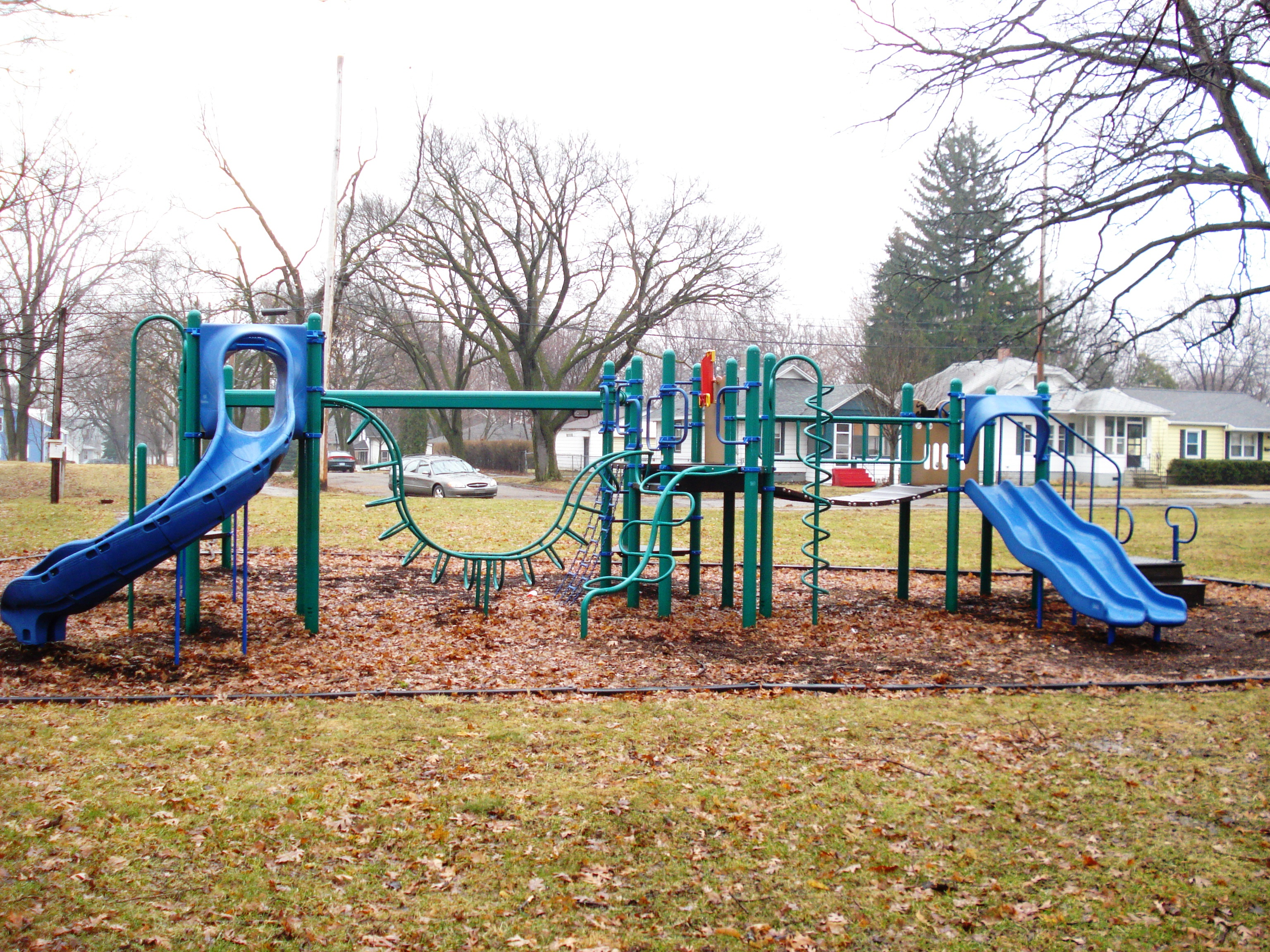 Georgetown-Park-Playstructure