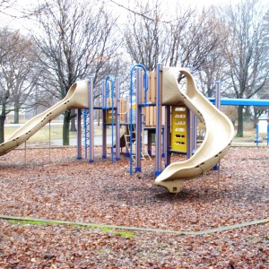 Lansing-Michigan-Playground