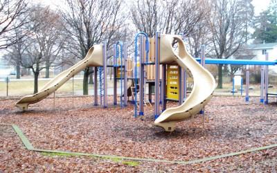 Lansing-Michigan-Playground
