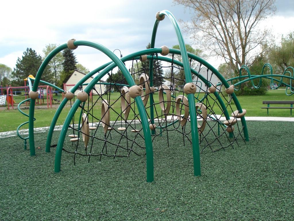 Michigan-Evos-Playground