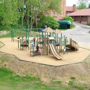Michigan-Playground