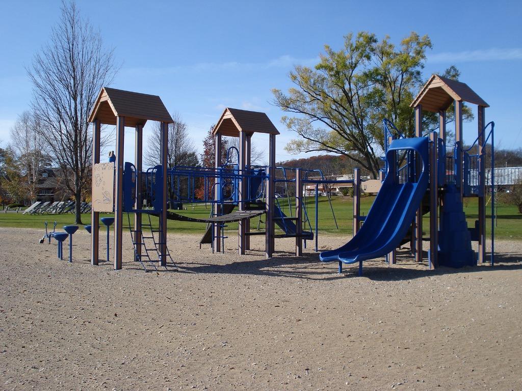 Michigan-Playground