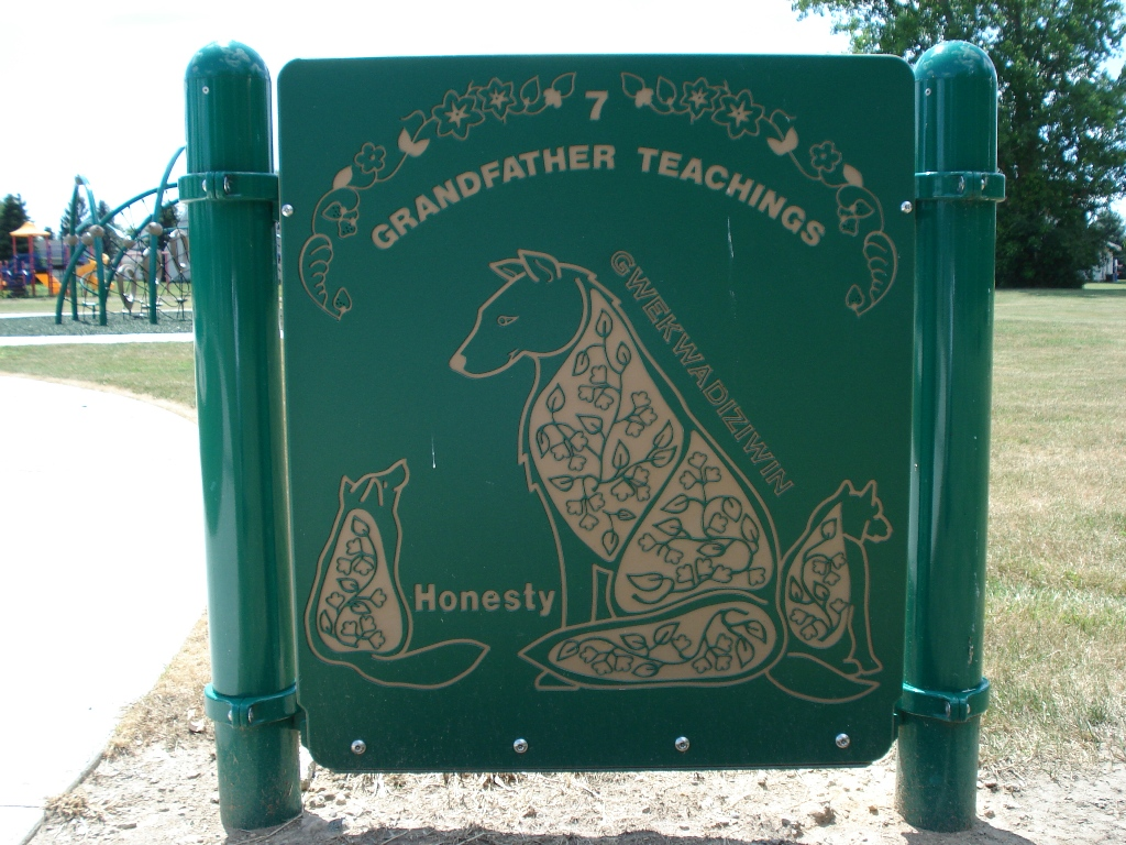 Michigan-Sagniaw-Playgrounds