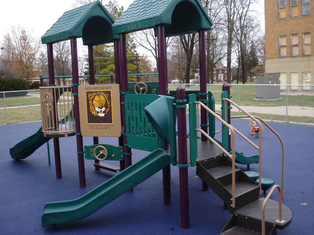 custom-playground