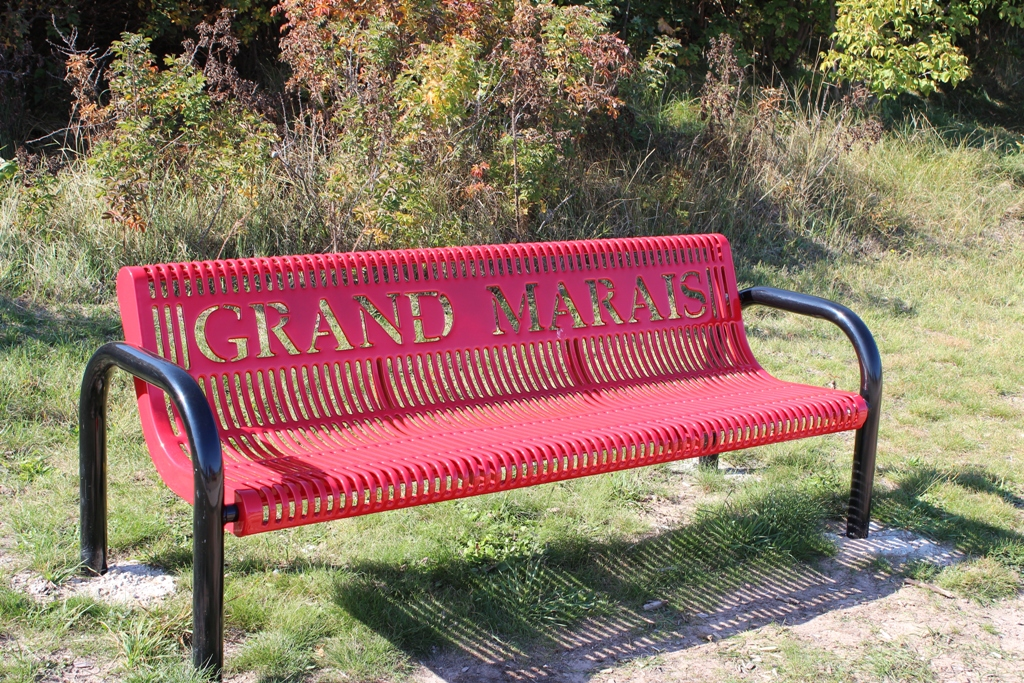 Michigan-site-furnishings