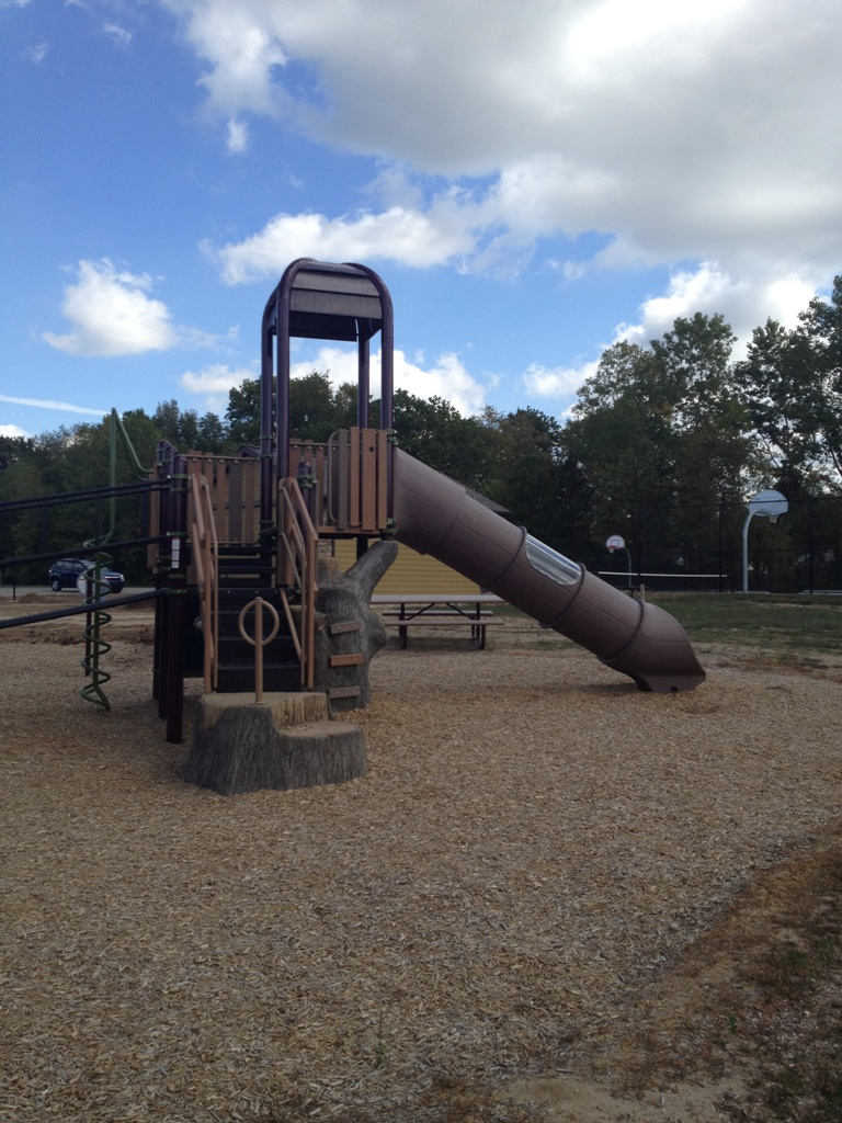 Natural-Playgrounds