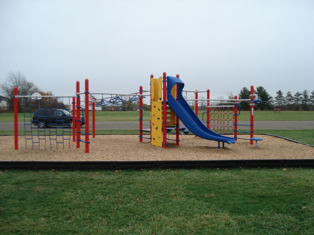 PlayBooster-Playground