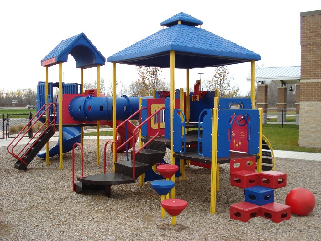 Playshaper-Playground