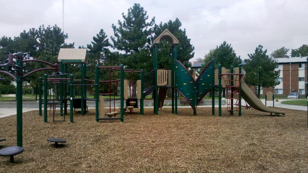 Rothstein-Park
