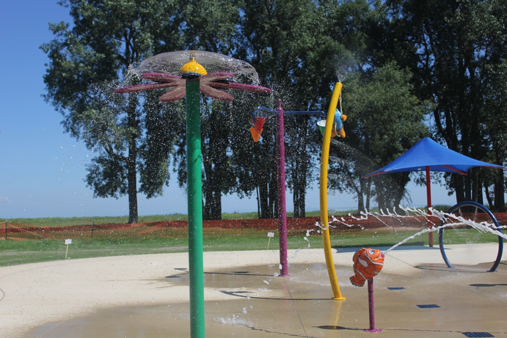 Croswell-Spray-Park