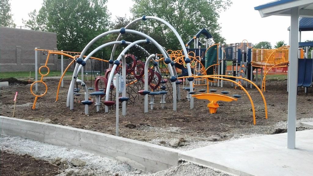 JCC-playground