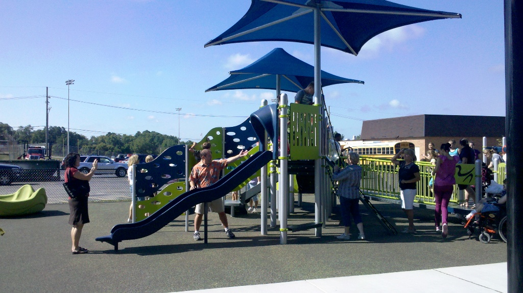 Inclusive-Playground