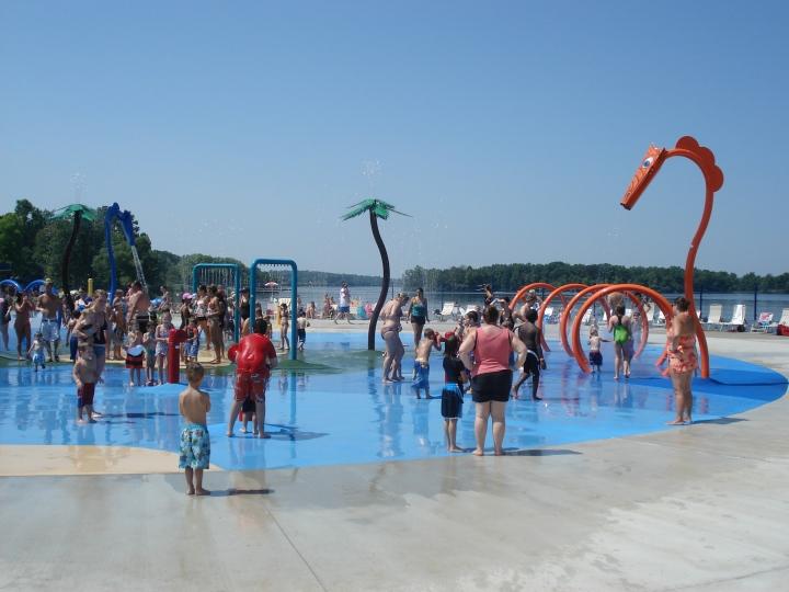 Kensington-park-water-park