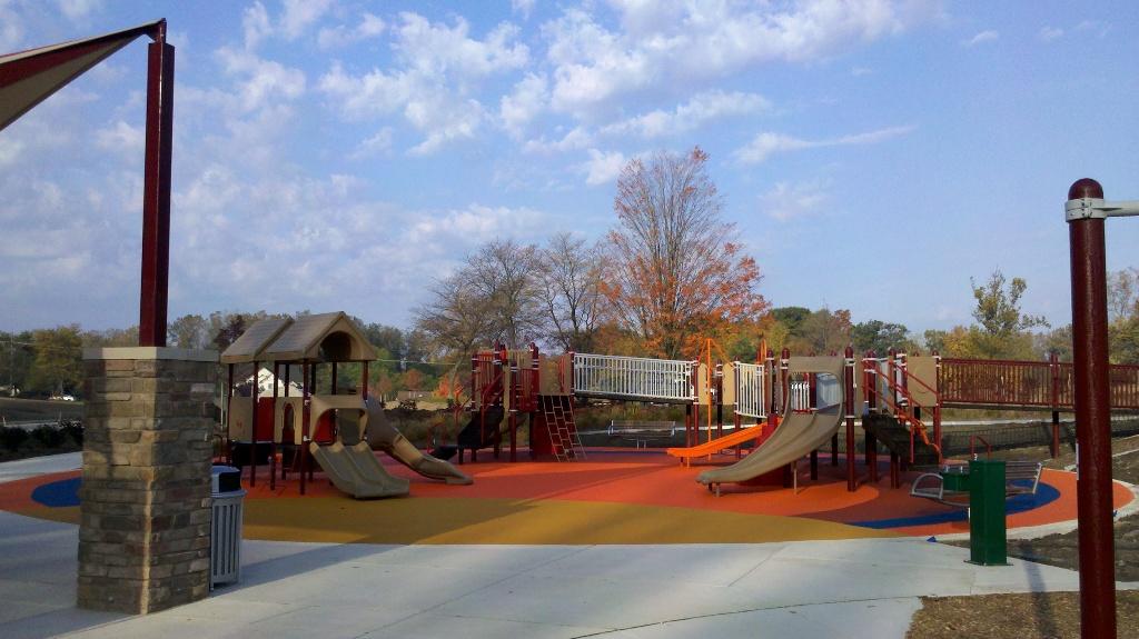 Large-Playground