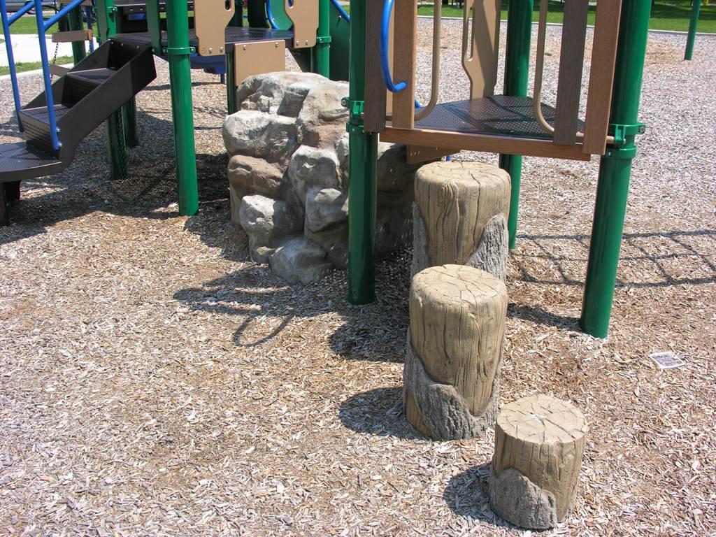 Natural-Playground