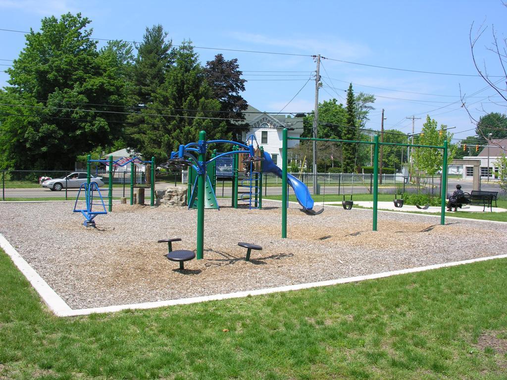 PipStone-Park