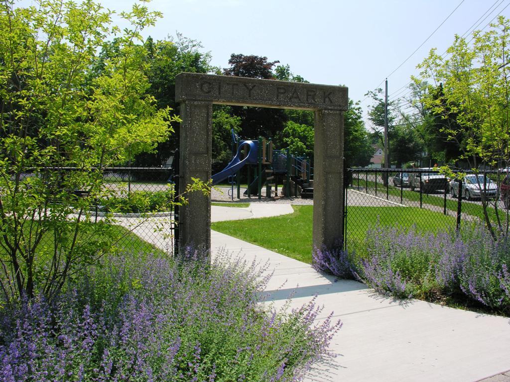 PipeStone-Park