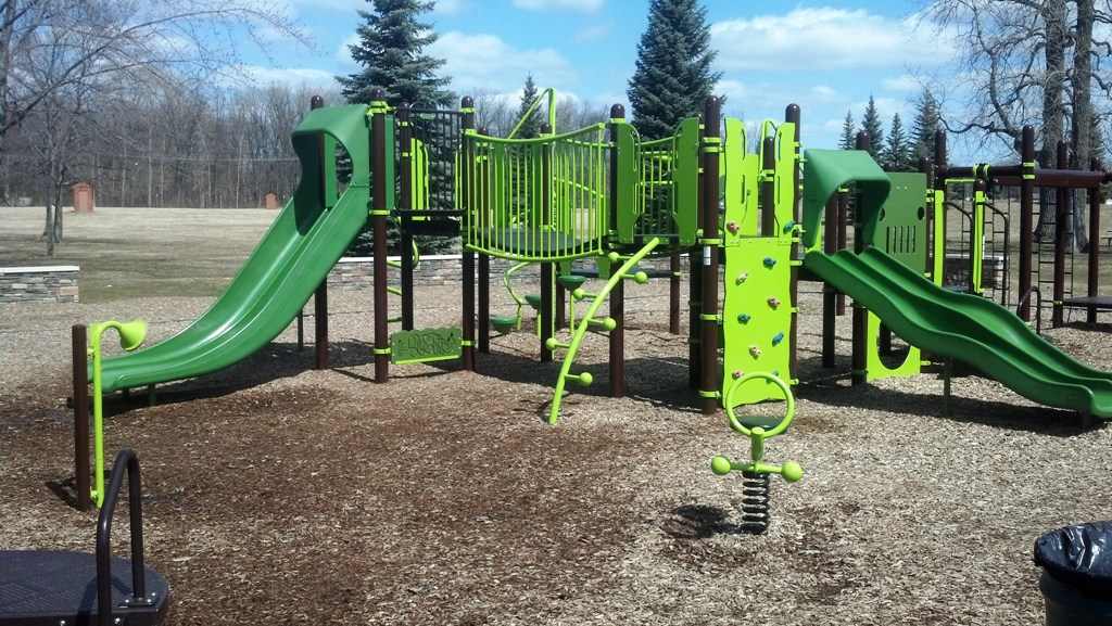 Playbooster-Playstructure