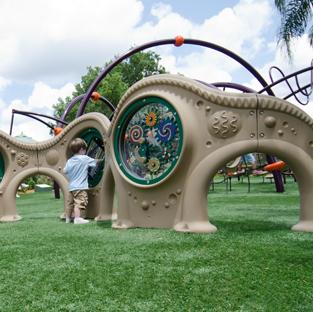 Landscape-Structures-Playground