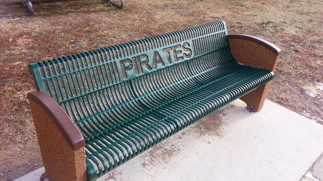 Customer-park-bench