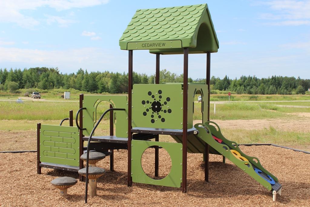 Hannahville-Sonny-Rose-Park