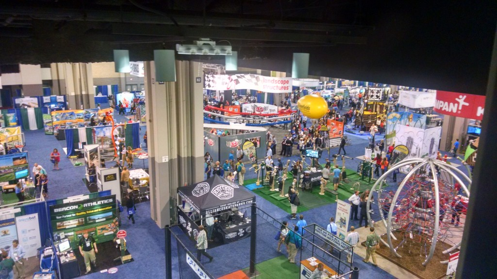 NRPA Conference