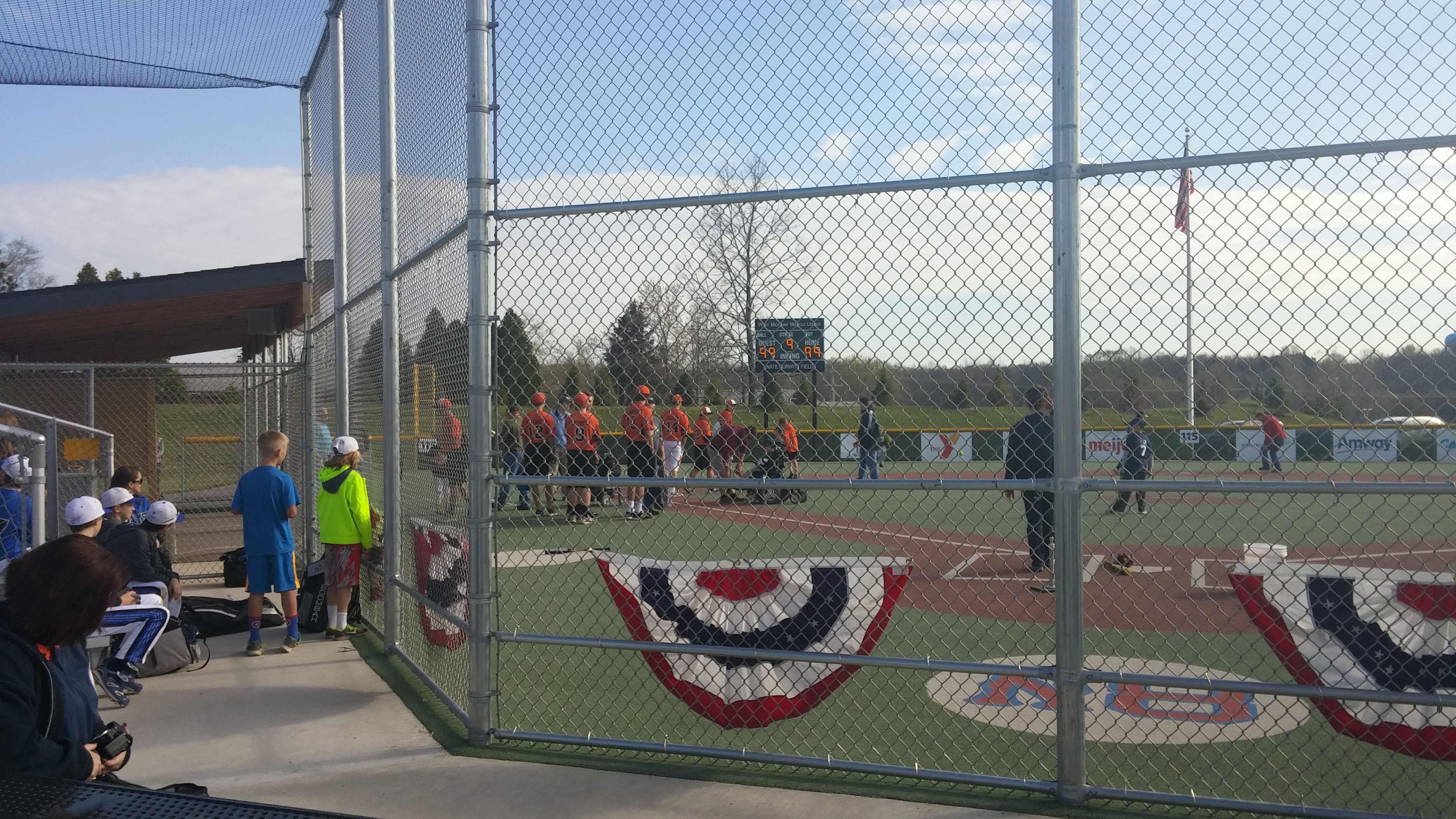 Inclusive-Baseball