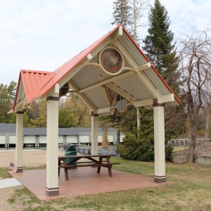 Tuscaroroa-county-parks-michigan-shelter