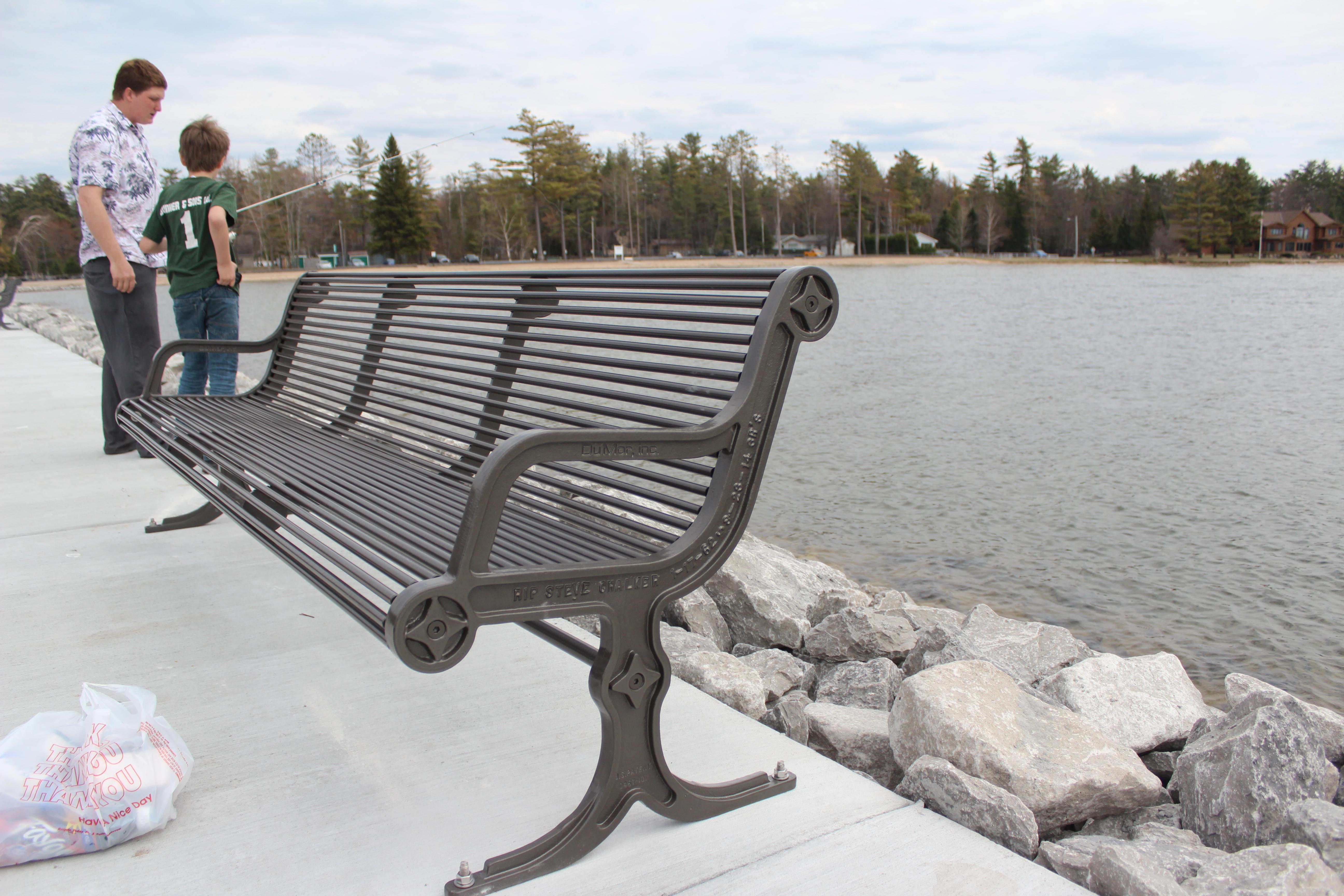 Tuscaroroa-county-parks-bench