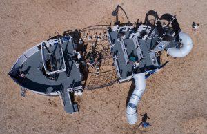 Zeeland MI ship playground
