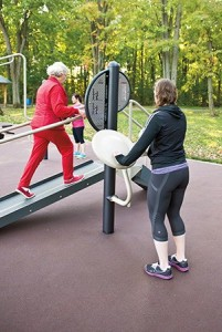 healthbeat fitness ramp