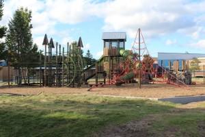 Harbor Springs Playground