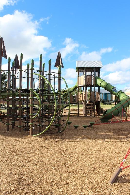 Harbor-Springs-slide-and-swings