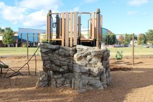 Playground Harbor Springs