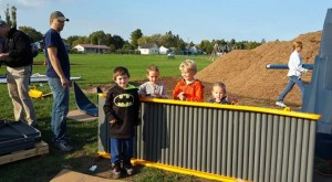 playground community build