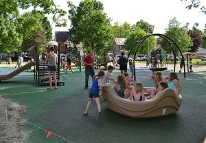 wayland city park small PLAY