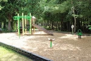 Kim Park playground